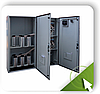 Конденсаторные установки УКМ 0,4 – 87,5-12,5 У3 (IP-31)