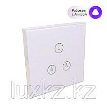 Умный сенсорный выключатель STL-WF086T03