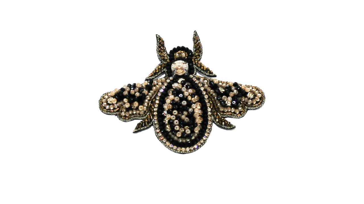 Брошь  Brosh Jewellery  ручной работы (микс)