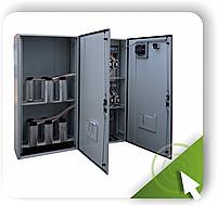 Конденсаторные установки УКМ 0,4-125-12,5У1 (IP-54) , фото 1