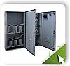 Конденсаторные установки УКМ 0,4 - 10-2,5 У3 (IP-31)