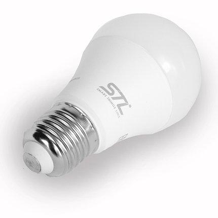 WiFi Smart лампа STL A60 E27 RGB+W, фото 2