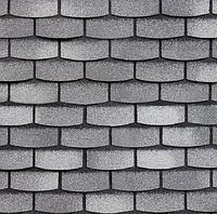 Фасадная плитка Камень Сланец Технониколь HAUBERK  (2,2 кв.м/уп), фото 1