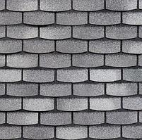 Фасадная плитка Камень Сланец Технониколь HAUBERK  (2,2 кв.м/уп)