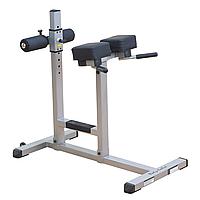 Римский стул, гиперэкстензия Body Solid GRCH-322