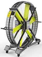 Вентилятор для тренажерных залов DHZ GYM Fan FS300