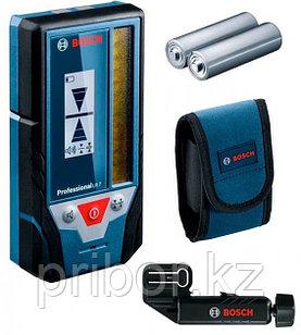 Приемник лазерного излучения  для нивелиров Bosch LR 7