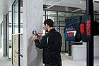 Приемник лазерного излучения  для нивелиров Bosch LR 7, фото 5