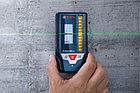Приемник лазерного излучения  для нивелиров Bosch LR 7, фото 6
