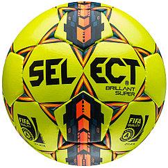 Мяч SELECT FUTSAL-оригинал
