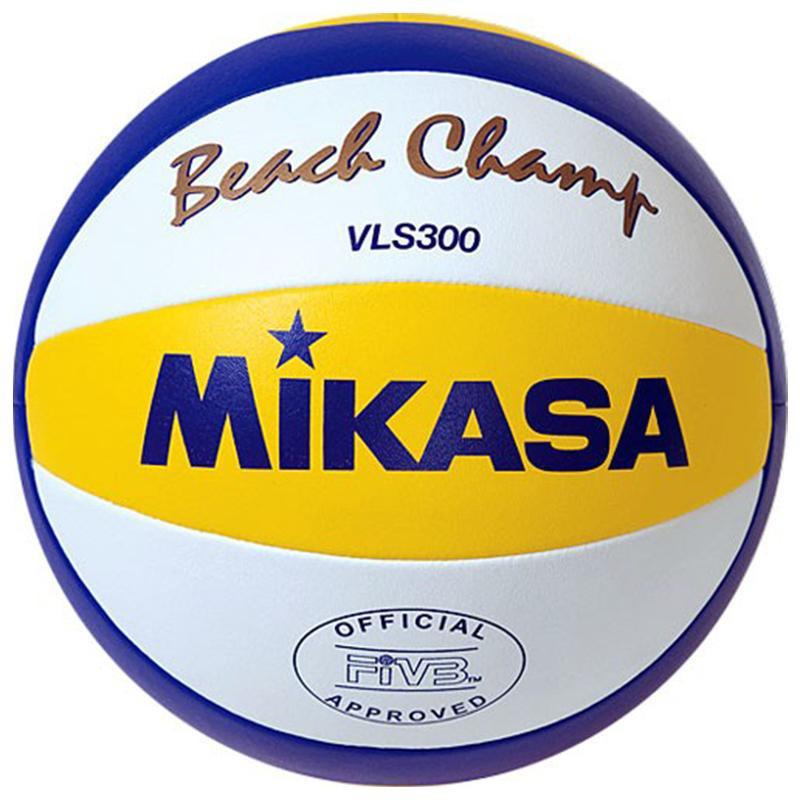 Мяч MIKASA VLS300 BEACH CHAMP-оригинал