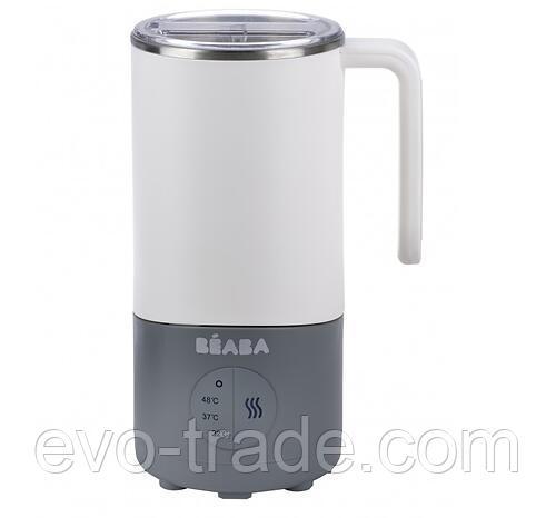 Подогреватель воды Beaba Bib'Expresso New White/Grey EU
