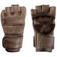 Перчатки HUYABUSA mma