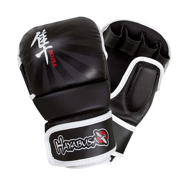 Гибридные перчатки Hayabusa Ikusa