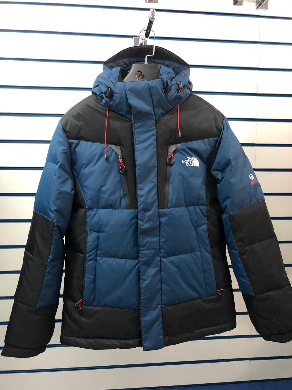 Горнолыжная куртка ( The North Face)