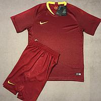 Футбольная форма-оригинал (Roma - Нейтральная)
