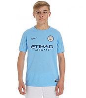 Детская футбольная форма (Manchester city)-оригинал17/18