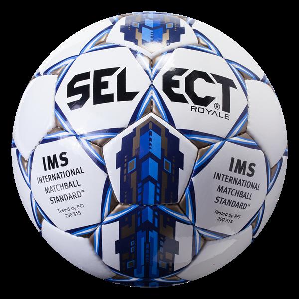Мяч SELECT IMS-оригинал