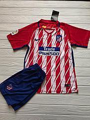 Форма Atletico Madrid 18/19