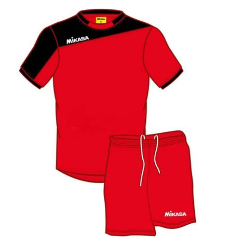 Волейбольная форма MIKASA MT351 0018 BUSAI