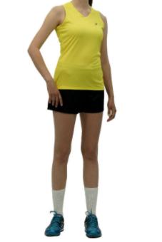 Волейбольная форма ASICS 149128 0343 SS TEE INDOOR W