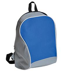"""Промо-рюкзак """"Fun"""" синий"""