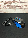 Проводная мышь G-211, фото 4