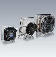 Вентилятор 19Вт, 60 м3/ч, размер 150х150, производство Tekpan (Турция)