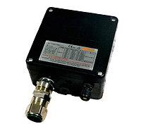 Электронный термостат DETU (Тип:17-8887-2636/2421)BARTEC