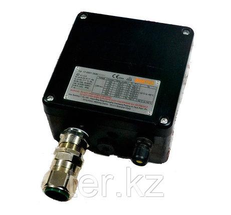 Электронный термостат DETU (Тип:17-8887-2636/2421)BARTEC, фото 2