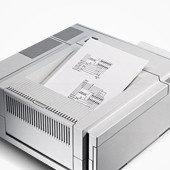 LAT/ELAT маркировка на лазерном принтере