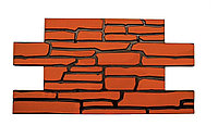 Фасадные панели Docke Stein «Сланец», фото 1