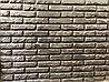 Фасадные панели для цоколя «Древний кирпич»