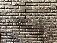 Фасадные панели для цоколя «Древний кирпич», фото 1