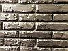 Стеновые фасадные панели «Древний кирпич»