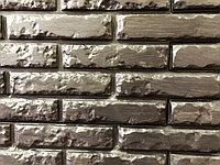 Стеновые фасадные панели «Древний кирпич», фото 1