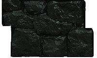 Фасадные панели с утеплителем «Бутовый Камень»