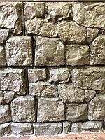 Декоративные фасадные панели «Бутовый Камень», фото 1