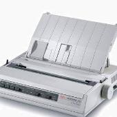 DAT маркировка на матричном принтере