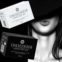 DMAEDERM EXPERT ANTI-AGE крем для лица с ДМАЭ :  Дневной + Ночной - АКЦИЯ!