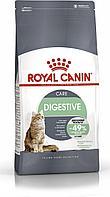 Royal Canin Digestive Care, Роял Канин сухой корм для кошек с расстройствами пищеварительной системы, уп.10кг