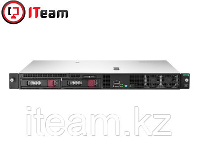 Сервер HPE DL20 G10 1U/1xE2124 3,3GHz/16Gb/No HDD