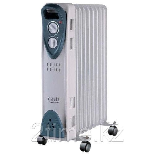 Масляный радиатор Oasis UT-25, 2,5кВт