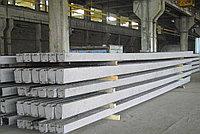 Железобетонные вибрированные стойки СВ-105, фото 1