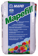 MAPEFILL смесь наливного типа