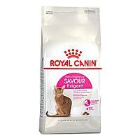 ROYAL CANIN Exigent Savour Sensation 35|30, Роял Канин корм для привередливых кошек, уп 2кг