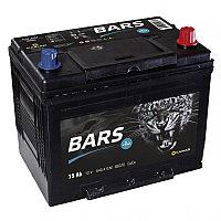 Аккумулятор BARS 6СТ-75 П.П.