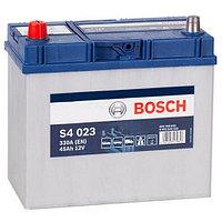 Аккумулятор BOSCH S4 023