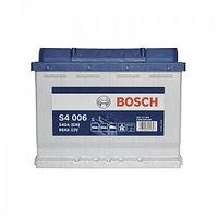 Аккумулятор BOSCH S4 006