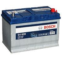 Аккумулятор BOSCH S4 028